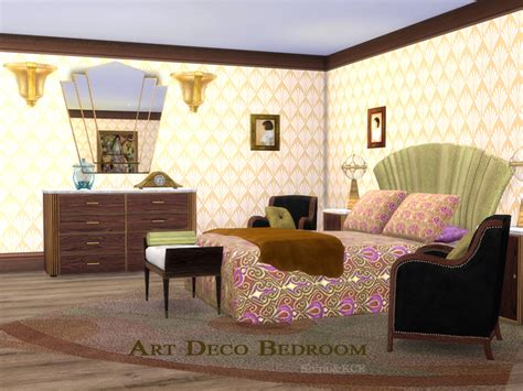 art deco bedrooms shinokcr s art deco bedroom