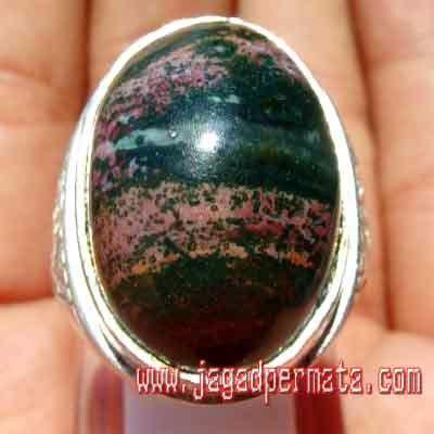 batu cincin klawing pancawarna batu akik