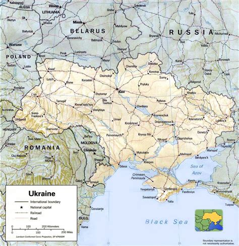map ukraine europe russia says no basis for dialogue is now moving troops