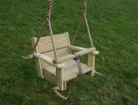 baby tree swings infant tree swing baby time juxtapost