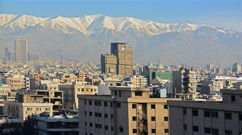 Tehran, Iran | Peter's Adventures