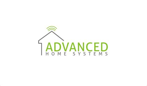 home automation logo design the gallery for gt home automation logo
