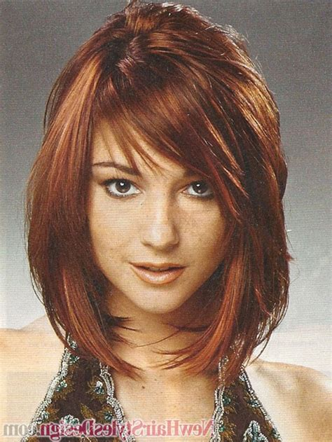 Hairstyles For 50 With Bangs And Hair by Hairstyles 2015 Bob Hairstyles For