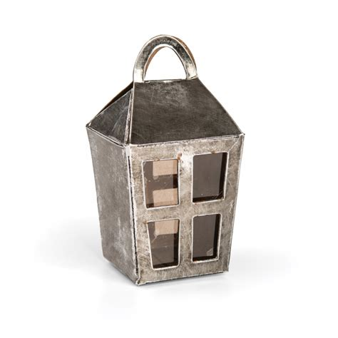 l in a box sizzix bigz xl die by tim holtz lantern box