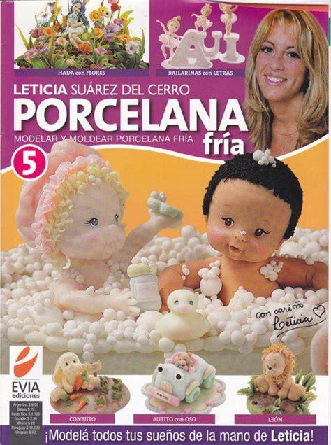 leaozinho leticia suarrz del cerro 133 best images about the best cold porcelain magazines on