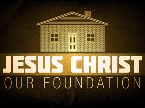 Superb Solid Rock Church Of God #4: Slide-11-jesus-foundation.jpg?w=1200