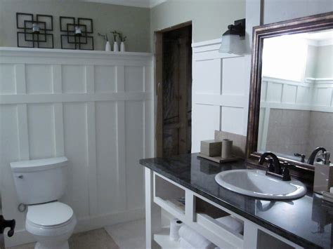 basement progress bathroom