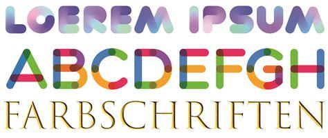 color fonts color fonts wie sie bunte schriften nutzen
