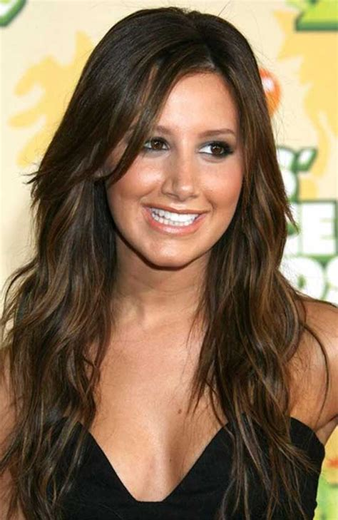 hairstyles for long thin dark hair 25 mind blowing hairstyles for fine hair