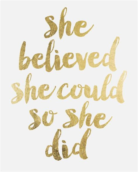 she believed she could motivation and frames on pinterest