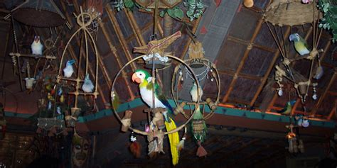 Tiki Tiki Room Song by The Best Songs From The Magical World Of Disneyland