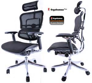 Best Office Chairs With Lumbar Support » Home Design 2017