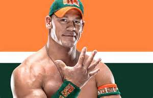 Love him or hate him wwe fans must respect john cena
