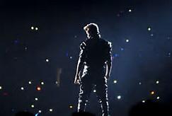 Justin Bieber Believe Concert