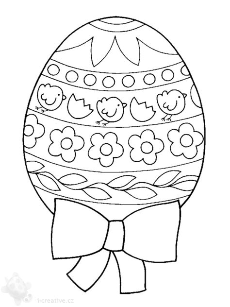 Happy Easter Eggs Colouring Coloring Part 5 Easter Eggs Coloring Page