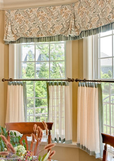 curtains for dining room ideas dining room casual curtain ideas swing arm rods draperyideas green curtains rooms house