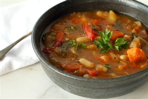 make minestrone soup for st joseph s day the catholic