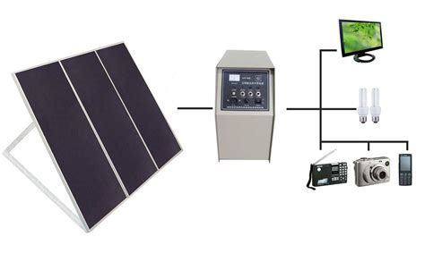 Home Solar Power System by China Solar Dc Home Power System China Solar System