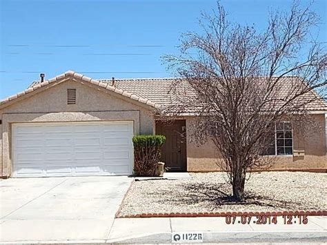 houses for sale adelanto ca 11226 rosedale dr adelanto california 92301 foreclosed home information