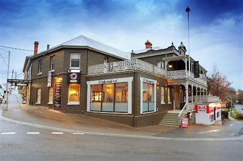 inn tasmania deloraine hotel 2017 prices reviews photos tripadvisor
