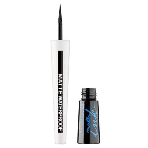 Maybelline Master Ink Waterproof by Maybelline Master Ink Eye Liner Black 00