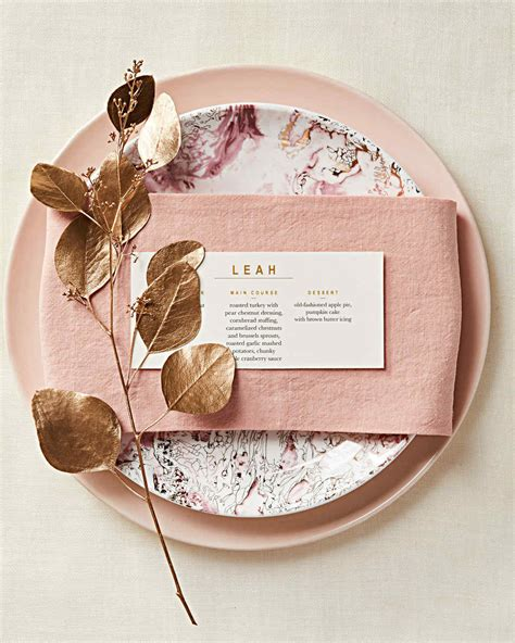 indian and pilgrim photo place cards and napkin ring template how to fold a napkin 15 ways martha stewart