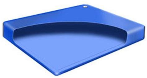 King Size Waterbed Bladder Free Flow Bladder For Softside Waterbed In Eastern King Cal King Soft