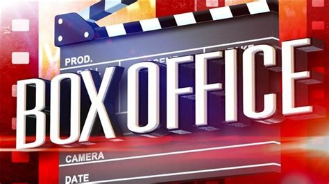 movie box office results 2016 weekend of 12 9 12 11 the cinema addicts