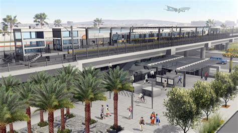 East Metro Detox by Metro Approves New Station To Connect Rail To Lax