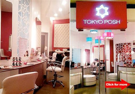 weave shops in tokyo check it out tokyo posh hair extensions and blowdry bar