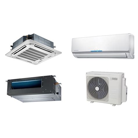Inverter Multi fixed inverter air conditioners wall split air
