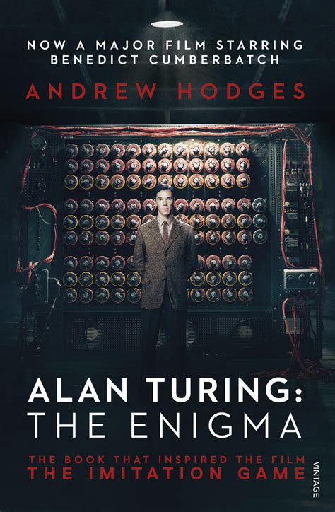 british film about enigma alan turing the enigma penguin books new zealand