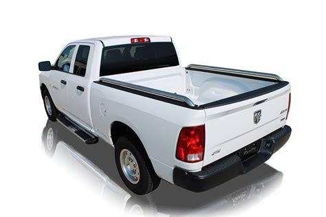truck bed side rails raptor 0205 0186 universal truck bed side rails