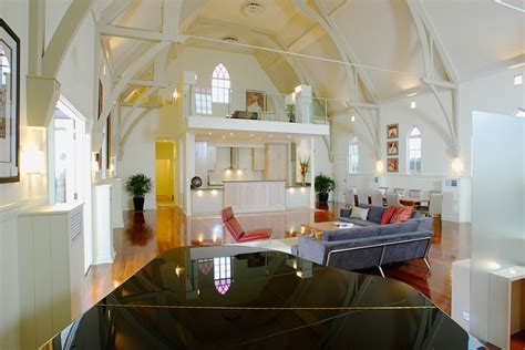 beautiful church conversion in brisbane by willis