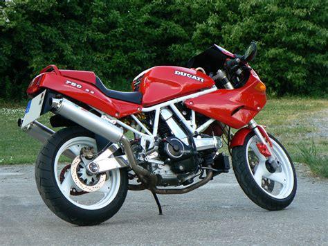 Supersport Motorrad Führerschein by Ducati 750 Ss Motorrad Wiki Fandom Powered By Wikia
