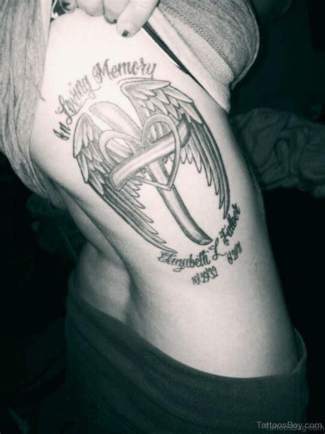 rib cross tattoo 86 newest cross tattoos for rib