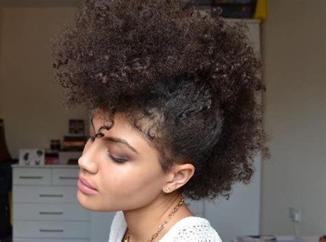 pictures of afro american mohecan hairstyles estilos en cortes de pelo el peinado mohicano