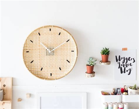 Wanduhren Selber Machen by Kreative Wanduhr Selber Machen 9 Einfache Diy Ideen Mit