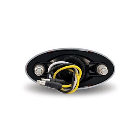 peterbilt led lights peterbilt fender flatline led 15 diodes