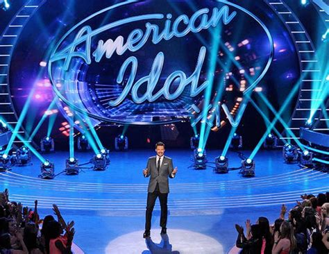 Dominate Stage At American Idol by American Idol Is Coming Back But This Time It Won T Be