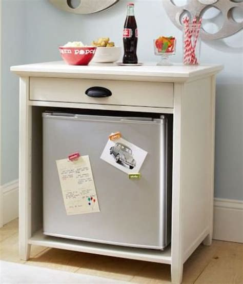 best mini fridge for bedroom mini fridge with table and drawers for next to under the