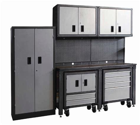 triton cabinets garage storage systems international 8 garage modular storage system plus free shipping