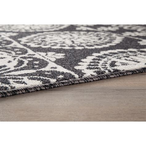 transitional area rug signature design by transitional area rugs
