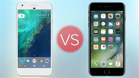 iphones vs androids android vs iphone which is best tech advisor