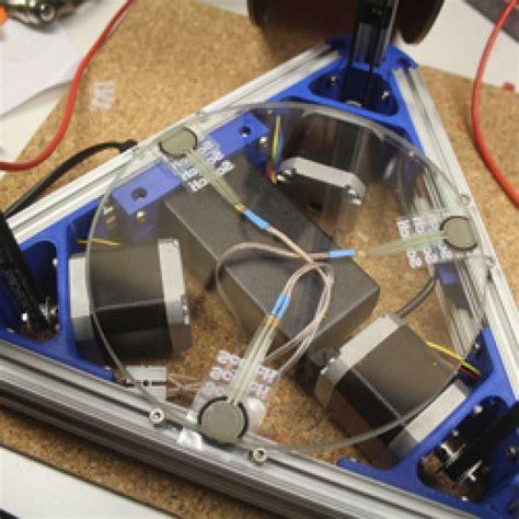 sensing resistor 3d printer sensing resistors for auto bed levelling 3d printing industry