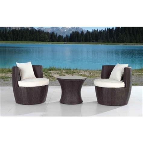 outdoor patio furniture canada velago outdoor bistro set patio furniture for condo and