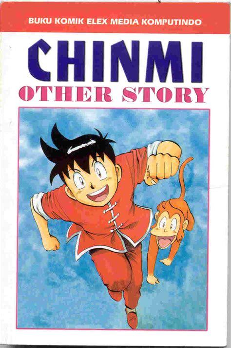 Kungfu Boy rangkuman komik kung fu boy indonesia chinmi other stories