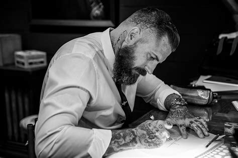 tattoo history podcast luke wessman the history of the tattoo american made