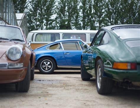 Garage Workshop porsche 911 buyers guide buy a classic porsche 911