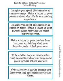 100 original creative writing worksheets 5th grade